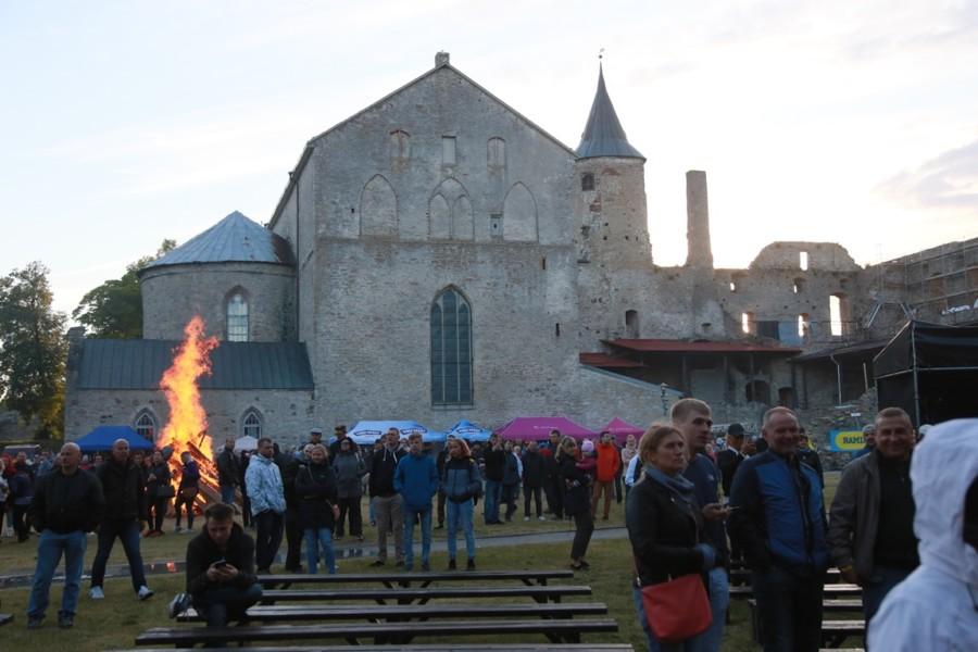 92c71352cbf Suurt jaanifestivali sel aastal Haapsalus ei tule - Lääne Elu