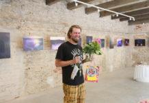 33667ab37c3 Galerii: Soome kunstnik avas näituse valgusmaalidest