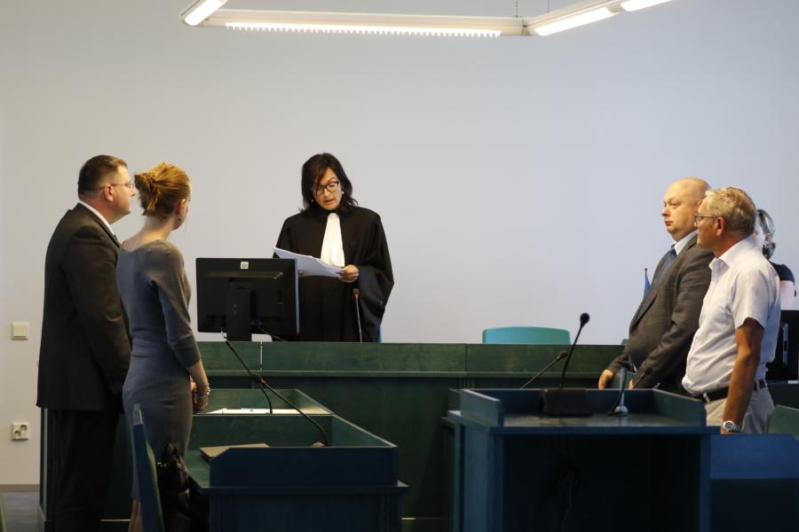 Alari Engmanni kaitsja: prokuröril polnud ühtegi tõendit