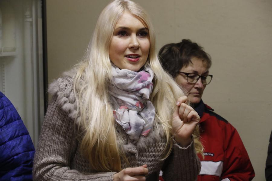 Karin Tiit on Eesti ökoriigi aasta aatenaine