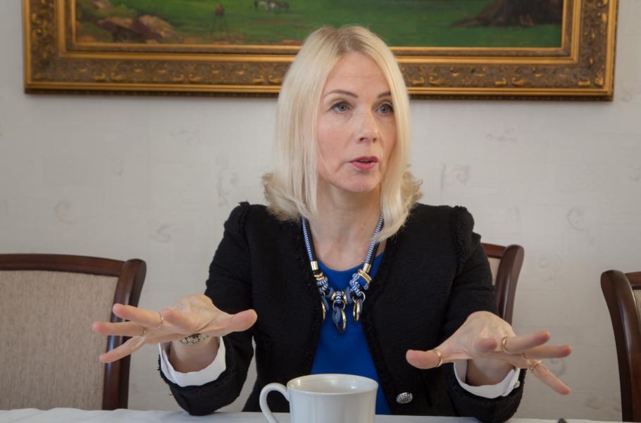 Moonika Helme Euroopa Parlamendi valimistest: need on isikuvalimised