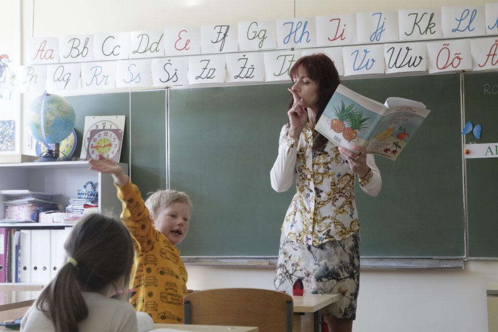 Kooliõe viis soovitust algavaks kooliaastaks