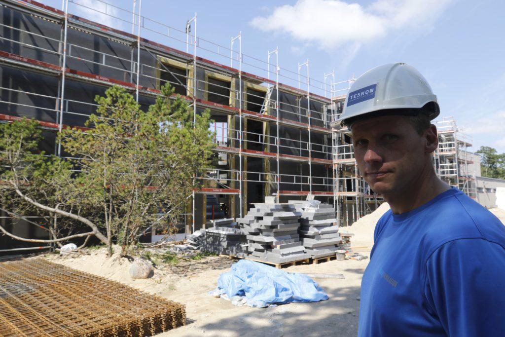 Lääne-Nigula remondib koole kolme miljoni euro eest