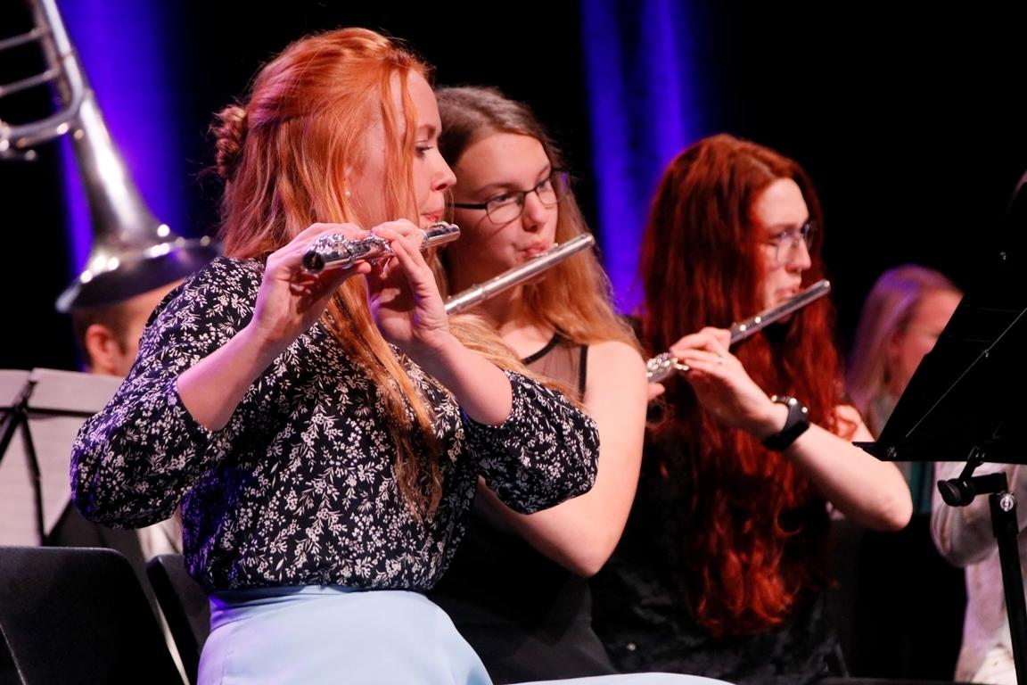 Galerii: muusikakool tähistas sünnipäeva uhke kontserdiga