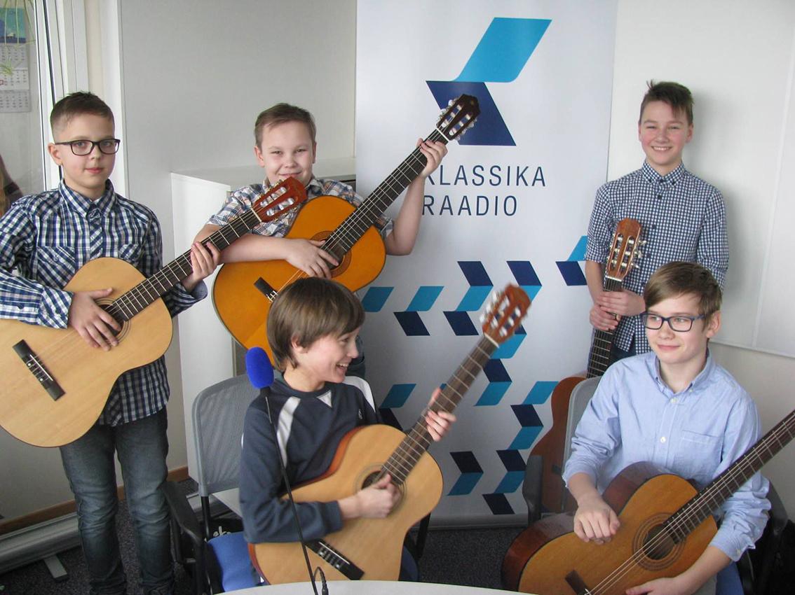 Lihula muusikakool sõdib uute üürnike vastu