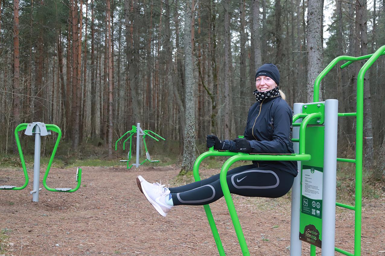 Eesti vehklemiskoondise koroonatestid olid negatiivsed
