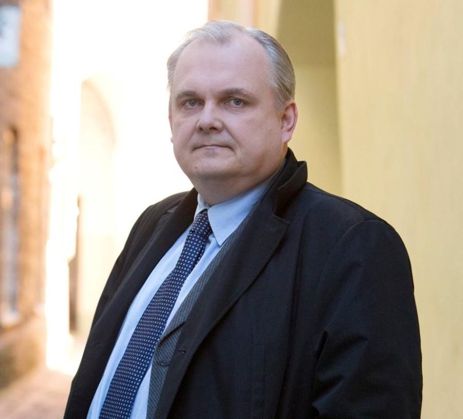 Erkki Bahovski: millal võib riigi siseasjadesse sekkuda?