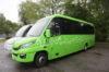 Põhja-Eesti ühistranspordikeskus rikkus Haapsalu bussigraafiku