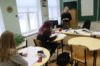 Ettevõtjad koondusid Nõva kooli selja taha