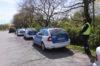 Politsei ajas põgenevat autojuhti mööda maakonda taga (täiendatud kl 12.32)