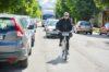 Haapsalu tänavate suurremont tõrjub jalgratturid liiklusest